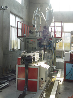 Picture of Micro Spray Tape Line