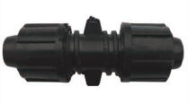 16mm Lock Coupler