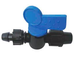 Double-lock Bypass Valve