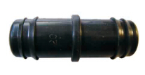 20mm Pipe Coupler